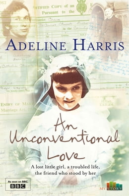Book An Unconventional Love by Adeline Harris