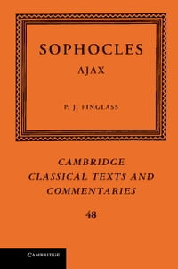 Sophocles: Ajax
