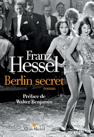 Berlin secret de Walter Benjamin