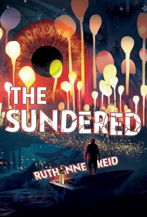 The Sundered: Among the Mythos, #2 by Ruthanne Reid