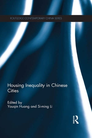 Housing Inequality in Chinese Cities