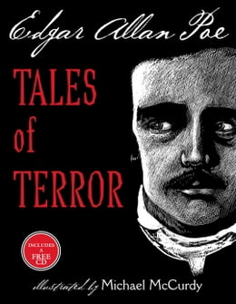 Book Tales of Terror from Edgar Allan Poe by Edgar Allan Poe