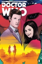 Doctor Who: The Eleventh Doctor Archives #38 by Tony Lee