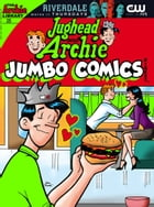 Jughead & Archie Comics Double Digest #25 by Archie Superstars