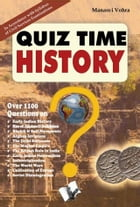 Quiz Time History by Editorial Board