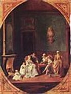 Le Misanthrope ( 1666 ) by MOLIERE