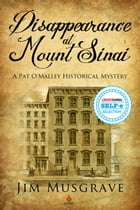 Disappearance at Mount Sinai by Jim Musgrave