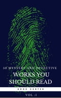 50 Mystery and Detective masterpieces you have to read before you die vol: 1 (Book Center) c1861a25-1f3d-44da-99a3-5cd5bb06e822