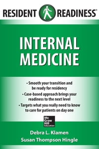 Resident Readiness Internal Medicine
