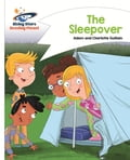 Reading Planet - The Sleepover - White: Comet Street Kids e740c9d3-c71c-4e99-aa63-39600d096bab