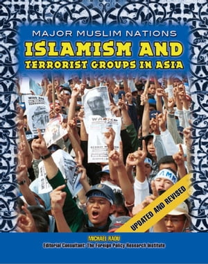 Islamism and Terrorist Groups in Asia