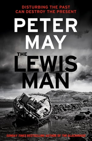 The Lewis Man Book Two of the Lewis Trilogy