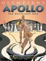 Olympians: Apollo Cover Image