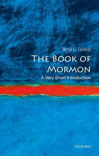 The Book of Mormon: A Very Short Introduction