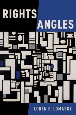 Book Rights Angles by Loren E. Lomasky