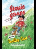 9780857472335 - Sheila Blackburn: Stewie Scraps and the Trolley Cart - Buch