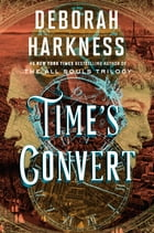 Time's Convert Cover Image