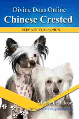 Chinese Crested by Mychelle Klose