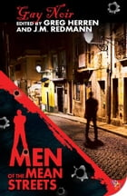 Men of the Mean Streets: Gay Noir Cover Image