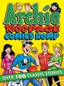 Archie 1000 Page Comics Romp Cover Image