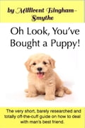 Oh Look, You've Bought A Puppy! 3f3761f5-b03e-4f69-a2b9-4e34058cfaa0