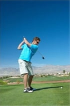 Golf Fitness Training Guide For Beginners by Zachary Howard