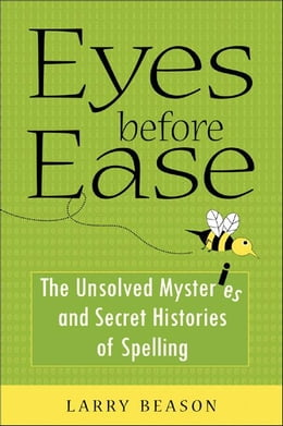 Book Eyes Before Ease by Beason, Larry