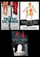 Lucinda Pierce Boxed Set by Diane Fanning