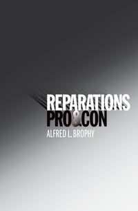 Reparations: Pro and Con