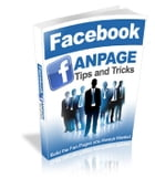 Facebook Fan Page Tips and Tricks by Anonymous