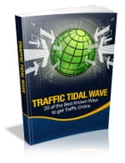 Traffic Tidal Wave by Anonymous