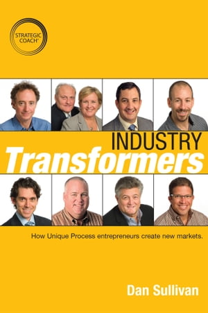 Industry Transformers