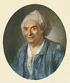 LETTRE A FALCONET by DENIS DIDEROT