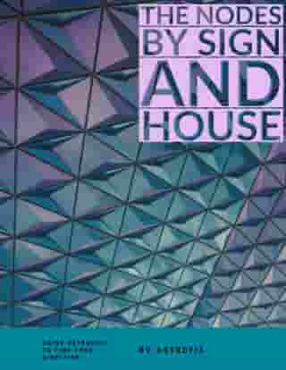 The Nodes by Sign and House by AstroFix