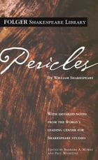 Pericles Cover Image