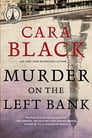 Murder on the Left Bank Cover Image