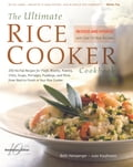 The Ultimate Rice Cooker Cookbook photo