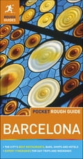 Pocket Rough Guide Barcelona 46d646bd-f0ef-4ba1-b2b9-39c32dcf6436