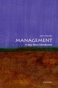 Management: A Very Short Introduction