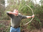 Making a Bow and Arrow For Beginners by Bob Washburn