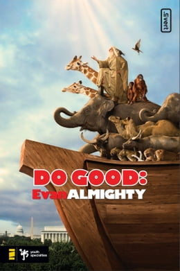 Book Do Good: Evan Almighty by Kevin Johnson
