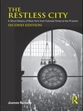 The Restless City eabc5407-f617-4925-9570-85cf64601fb5