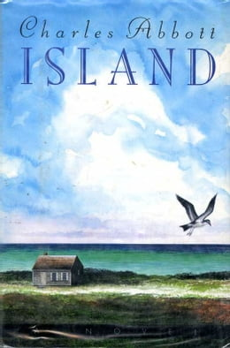 Book Island: A Novel by Charles Abbott