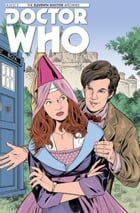 Doctor Who: The Eleventh Doctor Archives #18 by Matthew Sturges