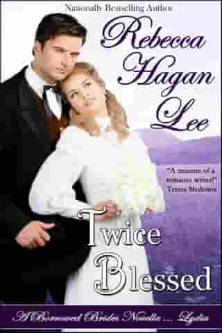 Twice Blessed: A Borrowed Brides Novella