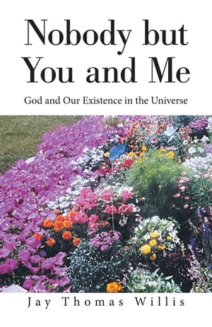 Nobody but You and Me: God and Our Existence in the Universe by Jay Thomas Willis
