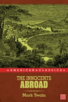 Innocents Abroad by Mark Twain
