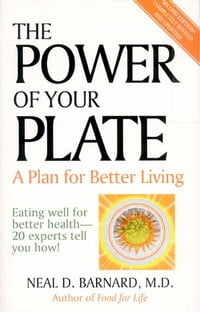 The Power of Your Plate