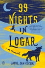 99 Nights in Logar Cover Image