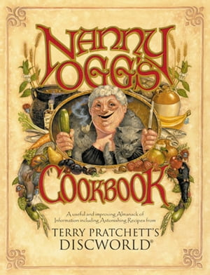 Nanny Ogg's Cookbook